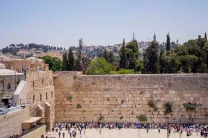 Tourisme dentaire à Jérusalem