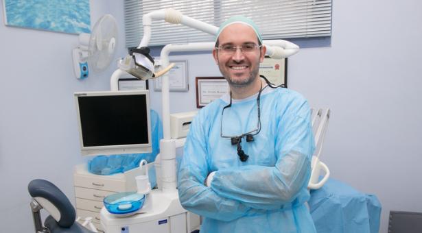 Implants avec mise en charge immédiate